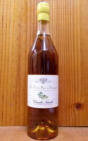トレ ヴィユー (ビュー) マール ド ブルゴーニュ ドゥデ ノーダン (マール・ド・ブルゴーニュ) ロウ封印ボトル ハードリカー ブランデー マール 700mlTres Vieux Marc de Bourgogne Doudet Naudin (Arpd Marc de Bourgogne)