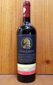 プレミアム フェテアスカ ネアグラ 2016 ヴィル ブドゥレアスカ社 DOCデアル マーレ フェテアスカ ルーマニア 赤ワイン ワイン フルボディ 辛口 750mlPremium Feteasca Neagra [2016] Viile Budureasca DOC Dealu Mare