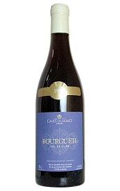 ブルグイユ 1953 カーヴ デュアール元詰 ダニエル ガテ家 AOCブルグイユ フランス ロワール 高級赤ワイン ワイン 辛口 フルボディ 750mlBourgueil 1953 Caves Duhard (Collection et de Gastronomie) AOC Bourgueil