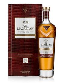 【送料無料】【箱入・正規品】ザ マッカラン レアカスク ハイランド シングル モルト スコッチ ウイスキー ハードリカーTHE MACALLAN RARE CASK HIGHLAND SINGLE MALT SCOTCH WHISKY