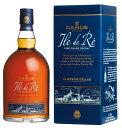 【箱入・正規品】イル ドレ クリフサイドセラー カミュ コニャック ブランデー 700ml 40%Ile de Re Cliff Side Cellar CAMUS Cognac 700ml