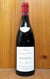 ブルゴーニュ キュヴェ ヌメロ(ニュメロ)1(アン)2015年 ドミニク ローラン AOCブルゴーニュ ルージュ 正規品Bourgogne Cuvee Numero 1 2015 Dominique Laurent AOC Bourgogne Rouge