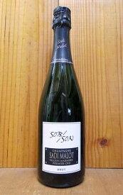 サディ マロ シャンパーニュ プルミエ クリュ 一級 ヴィレル マルムリイ ブリュット R.M 生産者元詰 蔵出し品 AOCシャンパーニュ(プルミエ クリュ) 正規品Champagne Sadi Malot Villers Marmery 1er Cru Brut AOC Champagne 1er Cru