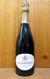 ラルマンディエ ベルニエ シャンパーニュ ラティテュード ブラン ド ブラン エクストラ ブリュット R.M(生産者元詰) 泡 白 シャンパン ワイン 辛口 750mlLARMANDIER BERNIER Champagne LATITUDE Blanc de Blancs Extra Brut R.M BIO AOC Champagne