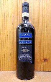 タウラージ ヴェゼーヴォ 2012 ヴェゼーヴォ元詰 (平均樹齢38年のアリアニコ種100%) DOCGタウラージ 正規 イタリア 赤ワイン ワイン 辛口 フルボディ 750mlTAURASI [2012] VESEVO(Aglianico 100%) DOCG TAURASI