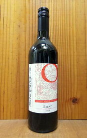 ポルティア ヴァレー オーガニック ワイン プロデューサーズ シラーズ 2018 ポルティア ヴァレー ワインズ オーストラリア 赤ワイン ワイン 辛口 ミディアムボディ 750mlPORTIA VALLEY Organic Wine Producers Shiraz [2018] PORTIA VALLEY WINES