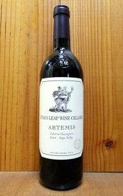 スタッグス リープ ワイン セラーズ アルテミス カベルネ ソーヴィニヨン 2016 正規 赤ワイン ワイン 辛口 フルボディ 750mlSTAG'S LEAP WINE CELLARS ARTEMIS Cabernet Sauvignon [2016] Napa Valley