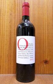 オテロ 2015 クリスチャン ムエックス オテロ ワイン セラーズ アメリカ カリフォルニア ナパ ヴァレー 赤ワイン ワイン 辛口 フルボディ 750mlOTHELLO [2005] Christian Moueix Othello wine Cellars