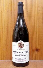 マルサネ シャン ペルドリ ルージュ 2016 タストヴィナージュ(利酒騎士団)認証 クレマンセイ フランス ブルゴーニュ 赤ワイン ワイン 辛口 フルボディ 750mlMARSANNAY Champs Perdrix Rouge [2016] Domaine Clemancey AOC MARSANNAY