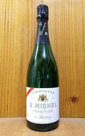 ギー ミッシェル シャンパーニュ トラディション ミレジム 1982年 蔵出し超希少限定秘蔵古酒 RM 蔵出し品 AOCヴィンテージ シャンパーニュChampagne Guy Michel Brut Tradition Millesime 1982 R.M. AOC Champagne