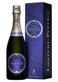 ローラン ペリエ シャンパーニュ ウルトラ ブリュット 正規 泡 白 シャンパン シャンパーニュ 箱付 750ml (ローラン・ペリエ)