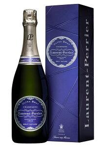 ローラン ペリエ シャンパーニュ ウルトラ ブリュット 正規 泡 白 シャンパン シャンパーニュ 箱付 750ml (ローラン ペリエ)