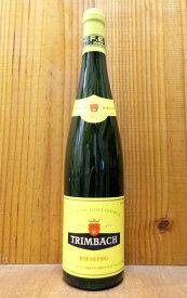 トリンバック アルザス リースリング 2017 ドメーヌ トリンバック 正規 AOCアルザス リースリング 白ワイン やや辛口 フランスアルザス 750mlTRIMBACH Alsace Riesling [2017] F.E Trimbach AOC Alsace Riesling