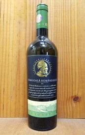 プレミアム タマイオアサ ロマネアスカ 2018 ブドゥレアスカ 白ワイン ワイン 辛口 750ml ルーマニアPremium Tamaioasa Romaneasca [2018] Viile Budureasca