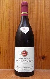 ヴォーヌ ロマネ 1953 ルモワスネ ペール エ フィス社 正規 フランス 赤ワイン ワイン 辛口 フルボディ 750ml (ヴォーヌ・ロマネ)Vosne Romanee [1953] Remoissenet Pere & Fils AOC Vosne Romanee