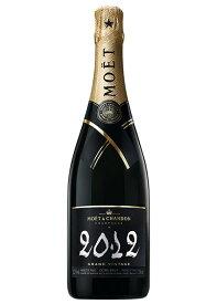 モエ エ シャンドン グラン ヴィンテージ 2012 正規 白 辛口 シャンパン シャンパーニュ 750ml (モエ エ シャンドン)Moet & Chandon Grand Vintage [2012] AOC Vintage Champagne