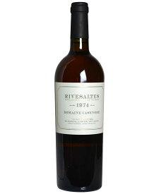 リヴザルト 1971 ドメーヌ カサノーブ (カズノーブ) 白ワイン ワイン 極甘口 750mlRivesaltes [1971] Domaine Casenove(Viny a Alenya)AOC Rivesaltes