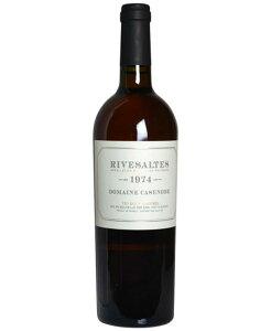 リヴザルト 1977 ドメーヌ カサノーブ (カズノーブ) 白ワイン ワイン 極甘口 750mlRivesaltes [1977] Domaine Casenove(Viny a Alenya)AOC Rivesaltes