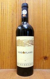 ヴァイン イン フレイム カベルネ ソーヴィニヨン 2016 ブドゥレアスカ DOCデアル マーレ ルーマニア 赤ワイン ワイン 辛口 ミディアムボディ 750mlVine in Flames Cabernet Sauvignon [2016] Viile Budureasca