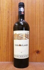 ヴァイン イン フレイム フェテアスカ レガーラ 2018 ブドゥレアスカ DOCデアル マーレ ルーマニア 白ワイン ワイン 辛口 750mlVine in Flames Feteasca Regala [2018] Viile Budureasca