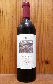 スター レーン ヴィンヤード アストラル 2011 ハッピー キャニオン オブ サンタ バーバラ A.V.A アメリカ カリフォルニア 赤ワイン ワイン 辛口 フルボディ 750mlSTAR LANE Vineyard Astral [2011]