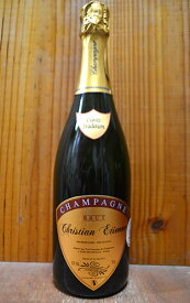 クリスチャン エティエンヌ シャンパーニュ ブリュット トラディション 金賞受賞 白 泡 シャンパン 750ml ワイン クリスチャンエティエンヌ (クリスチャン・エティエンヌ)Christian Etienne Champagne Brut Tradition