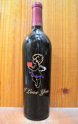 クロ デュ ヴァル ジンファンデル ハートラベル ナパ ヴァレー ジンファンデル 手彫りエッチングボトル 2014 クラシックシリーズ (クロ・デュ・ヴァル) 正規 アメリカ カリフォルニア 赤ワイン ワイン 辛口 フルボディ 750ml
