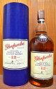 シングル ハイランド スコッチ ウイスキー グレンファーグラス