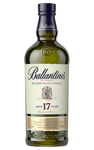 【箱入 正規品】バランタイン 17年 ブレンデット スコッチ ウイスキー オフィシャルボトル 正規代理店輸入品 バランタイン社 700ml 40% ハードリカー