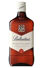 【正規品 1750ml】バランタイン ファイネスト ブレンデット スコッチ ウイスキー 1750ml 40% ハードリカーBALLANTINES FINEST BLENDED SCOTCH WHISKY 1750ml 40%