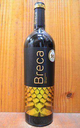 ブレカ 2014 ホルフェ オルドネス セレクション ボデガス ブレカ 赤ワイン ワイン 辛口 フルボディ 750ml ホルフェオルドネス ボデガスブレカBreca Garnacha Old Vines [2014] Jorge Ordonez Selections D.O Calatayud