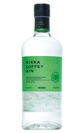 【正規品】ニッカ カフェ ジン ニッカウイスキー 正規代理店品 700ml 47% ハードリカー (カフェ ウォッカ) カフェ式NIKKA COFFEY GIN NIKKA WHISKY 700ml 47%
