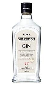 【正規品】ウィルキンソン ジン ロンドン ドライ ジン スピリッツ 720ml 37% ハードリカー (ウイルキンソン720ml)WILKINSON GIN LONDON DRY GIN SPIRITS 720ml 37%