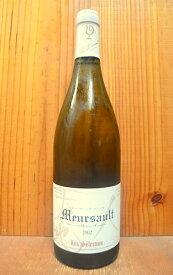 ムルソー 2003 ルー デュモン レア セレクション AOCムルソー 正規品 フランス 白ワイン ワイン 辛口 750mlMeursault [2003] Lou Dumont Lea Selection AOC Meursault