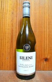 シレーニ セラー セレクション ソーヴィニヨン ブラン 2018 マールボロSileni Cellar Selection Sauvignon Blanc [2018] Marlborough