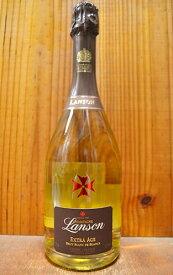 ランソン シャンパーニュ エクストラ エイジ ブラン ド ブラン ブリュット (重厚ボトル) 泡 白 辛口 シャンパン 750ml ワインLanson Champagne Extra Age Blanc de Blanc Brut AOC Champagne (Blanc de Blanc) GW0501