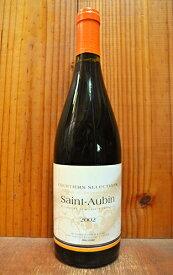 サン トーバン 2002 ルー デュモン クルティエ セレクション 正規 赤ワイン ワイン 辛口 フルボディ 750ml (サン・トーバン)Saint Aubin [2002] Lou Dumont Courtiers Selections AOC Saint Aubin
