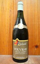 ヴーヴレ ドゥミ セック 1964 カーヴ デュアール (ダニエル ガテ) AOCヴーヴレ ドゥミ セック フランス ロワール 白ワイン ワイン やや辛口 750ml (ヴーヴレ・ドゥミ・セック)