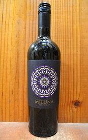 ミルーナ ロッソ テッレ ディ サヴァ社 (サン マルツァーノ社) 12% ワイン 赤ワイン ミディアムボディ 中重口 辛口 イタリア プーリア ヴィノ ダ ダーヴォラ スクリューキャップ 750ml (テッレ・ディ・サヴァ) (サン・マルツァーノ)MILUNA Rosso