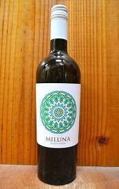 ミルーナ ビアンコ (白) 辛口 テッレ ディ サヴァ社 11.5% イタリア プーリア ヴィノ ダ ダーヴォラ ワイン 白ワイン 辛口 750ml (テッレ・ディ・サヴァ) (サン・マルツァーノ)MILUNA BIANCO (Terre di Sava)