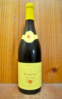 ブルゴーニュ ピノ ノワール 2017 カーヴ ド リュニー生産者組合元詰 赤ワイン ワイン 辛口 ミディアムボディ 750mlBourgogne Pinot Noir [2017] Domaine Cave de Lugny AOC Bourgogne Pinot Noir
