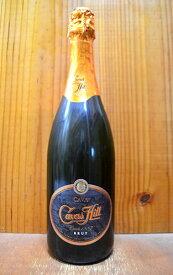 【6本以上ご購入で送料・代引無料】カバス ヒル キュヴェ 1887 カヴァ ブリュット メソッド クラッシコ シャンパン瓶内2次発酵 (シャンパン方式) 正規 泡 白 スパークリングワイン ワイン 辛口 750mlCavas Hill Cuvee 1887 Cava Brut D.O.Cava