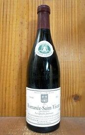 ロマネ サン ヴィヴァン グラン クリュ 特級 レ キャトル ジュルノー 2013 ドメーヌ ルイ ラトゥール 赤ワイン ワイン 辛口 フルボディ 750ml (ルイ・ラトゥール)Romanee St-Vivant Grand Cru Les Quatre Journaux [2013] Domaine Louis Latour