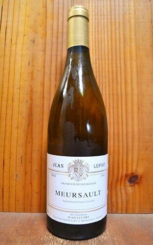 ムルソー ヴィエイユ ヴィーニュ 1941 古酒 ジャン ルフォール ラベル (モワラール社) 正規 白ワイン ワイン 辛口 750mlMeursault Vieille vigne [1941] Moillard AOC Meursault