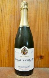 【6本以上ご購入で送料・代引無料】クレマン ド ブルゴーニュ タストヴィナージュ ブリュット メソッド トラディショナール シャルル ランヴィル (ヴーヴ アンバル社) 正規 白 辛口 泡 スパークリングワイン ワイン 750mlCremant de Bourgogne Tastevinage Brut