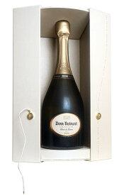 【豪華箱入】ドン ルイナール シャンパーニュ グラン クリュ 特級 ミレジム 2007 ブラン ド ブラン ギフト 箱付 正規 泡 白 シャンパン ワイン 辛口 750ml (ドン リュイナール)Dom Ruinart Champagne Grand Cru Millesime [2007] AOC Millesime Champagne