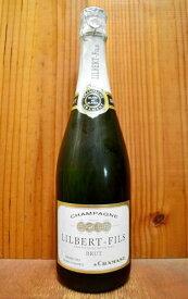 【6本以上ご購入で送料 代引無料】リルベール シャンパーニュ グラン・クリュ 特級 ブラン ド ブラン ブリュット R.M (リルベール エ フィス家) AOCグラン クリュ シャンパーニュ 正規品 Lilbert Champagne Grand Cru Blanc de Blancs Brut R.M (Dm. Lilbert & Fils)