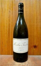 コトー デュ レイヨン レゼルヴ 1991 ドメーヌ トゥーシェ (ムーラン トゥーシェ) 白ワイン ワイン 極甘口 750mlCoteaux du Layon Reserve Moulin Touchais [1991] Domaine Moulin Touchais