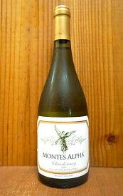モンテス アルファ シャルドネ 2016 チリ カサブランカ ヴァレーMontes Alpha Chardonnay [2016] CASABLANCA VALLEY