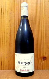 ブルゴーニュ ピノ ノワール 1999 限定秘蔵品 ルー デュモン レア セレクション AOCブルゴーニュ ピノ ノワール 赤ワイン 辛口 ミディアムボディ 750mlBourgogne Pinot Noir 1999 Lou Dumont Lea Selection AOC Bourgogne Pinot Noir